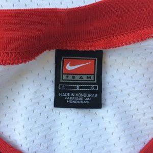 0d349a8308ef77 Nike Shirts - Michael Jordan Bulls Rookie Stitched Jersey Mens